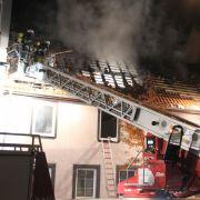 4 Tote und 16 Verletzte bei 3 Bränden (Foto)