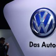 Droht VW nun ein Milliarden-Verlust am US-Markt? (Foto)