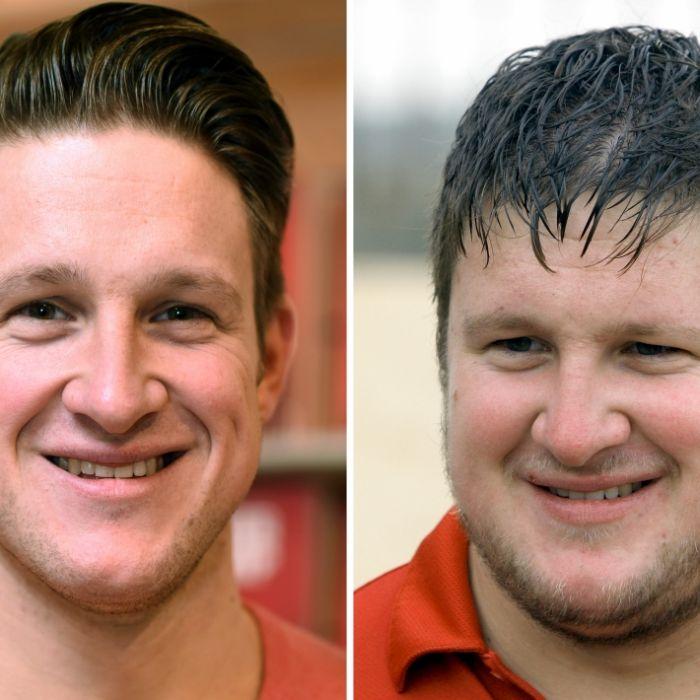 Olympiareif: So hat er ganze 45 Kilo abgenommen! (Foto)