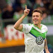 Wolfsburg besiegt Eindhoven - Gladbach mit Remis (Foto)