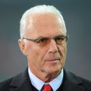 FIFA enthüllt Drahtzieher: Droht Beckenbauer erneute Sperre? (Foto)