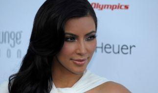 Happy Birthday Kim Kardashian! Das Model wird heute 35 Jahre alt. (Foto)
