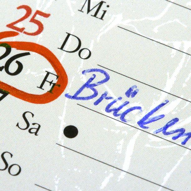 So planen Sie am besten Ihren Urlaub für's nächste Jahr (Foto)