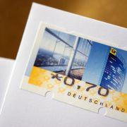 4. Preisanstieg in Folge! So teuer wird das Porto für Briefe (Foto)