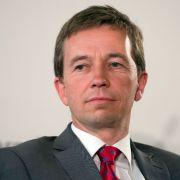 Bernd Lucke wettert gegen Ex-Partei AfD und gegen Pegida (Foto)
