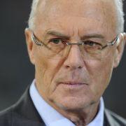 FIFA beendet Beckenbauer-Ermittlungen - das droht ihm! (Foto)