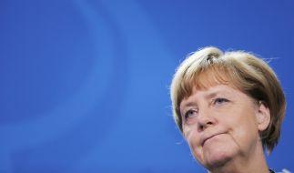 Bundeskanzlerin Angela Merkel drängt auf eine gemeinsame und vor allem einheitliche EU-Lösung für die Flüchtlingskrise. (Foto)