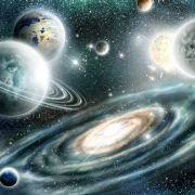 Beweist eine Sternenkarte die Existenz von Aliens? (Foto)