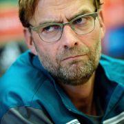 Rossiter verletzt! Jürgen Klopp sauer auf englischen Verband FA (Foto)