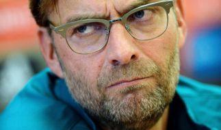 Jürgen Klopp will die jungen Spieler beim FC Liverpool gut ausbilden und nicht verheizen. (Foto)