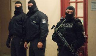 In Bamberg ist durch die Polizei womöglich ein Anschlag verhindert worden. (Symbolbild) (Foto)