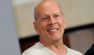 Bruce Willis ist einer der prominentesten Vertreter mit dem Sprachfehler. (Foto)