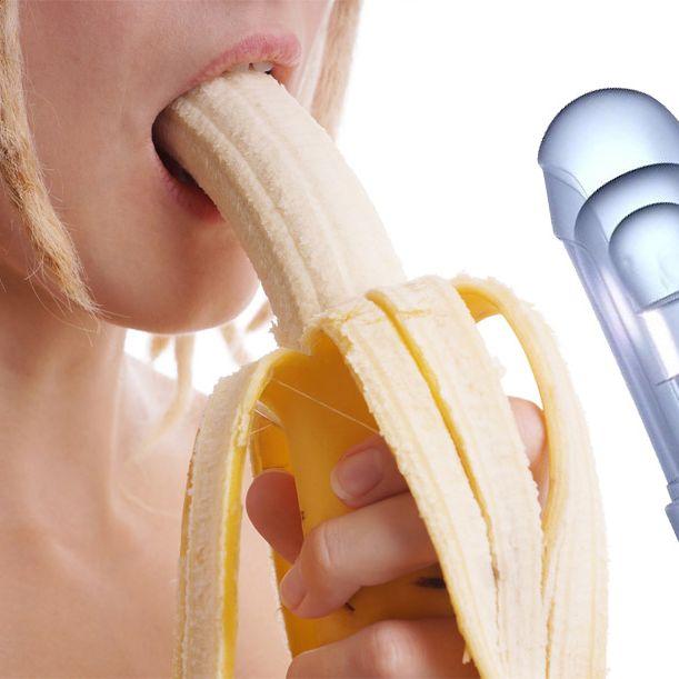 Mit diesem Gerät haben Sie Sex mit einem Pornostar (Foto)