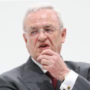 VW-Management war über Diesel-Probleme informiert (Foto)