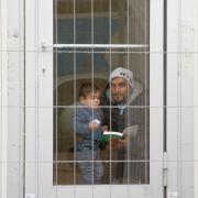 So verletzt Tschechien die Menschenrechte von Flüchtlingen (Foto)