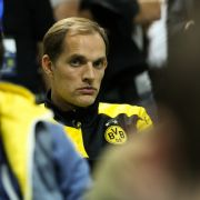 Trotz 3:1-Sieg! Thomas Tuchel motzt über BVB (Foto)