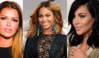 Was haben Sabia, Beyoncé und Kim gemeinsam? Richtig: den Vorwurf der gefälschten Schwangerschaft! (Foto)