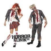 Gewinnen Sie mit horrorklinik.de und news.de ein tolle Halloween-Kostüm.
