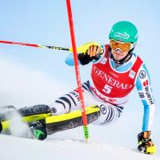 Saison-Start im Riesenslalom: Felix Neureuther auf Rang sechs (Foto)