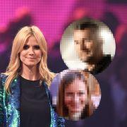 Neue GNTM-Jury für Heidi Klum: Diese Stars sind dabei (Foto)