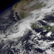 Bis zu 380 km/h! Rekord-Wirbelsturm wütet über Mexiko (Foto)