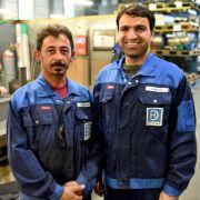 Nehmen uns die Zuwanderer die Jobs weg? (Foto)