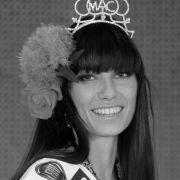 Das waren die letzten Worte der Ex-Miss Austria (Foto)