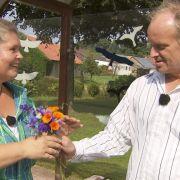 Romantisches Treiben! Norbert und Petra kommen sich näher (Foto)