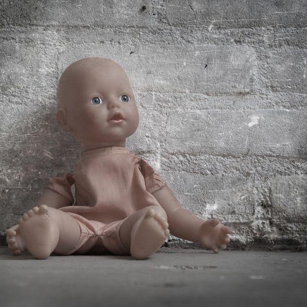 Vater foltert 19 Tage alten Säugling zu Tode (Foto)