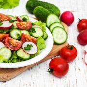 Purzelnde Pfunde ohne Jojo-Effekt mit dem Foodtrend aus Hollywood (Foto)