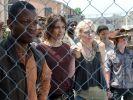 """RTL2 geht auf Quotenjagd mit zwei Staffeln """"The Walking Dead"""". (Foto)"""