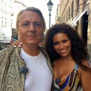 Patricia Blanco und ihr Kabelbinder-Millionär - so leben sie in Monaco (Foto)