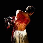 Muslime zelebrieren blutigen Feiertag (Foto)