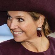 Große Sorge um Königin Máxima (Foto)