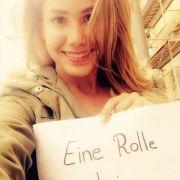 """Ex-""""Bachelor""""-Kandidatin träumt von GZSZ-Rolle (Foto)"""