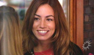 Christie Bokma soll die neue Freundin von Rafael van der Vaart sein. (Foto)