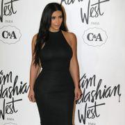50 Millionen Follower für Kim Kardashian (Foto)