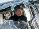 """James Bond (Daniel Craig) wird in """"Spectre"""" die Zuschauer erneut in Atem halten! (Foto)"""