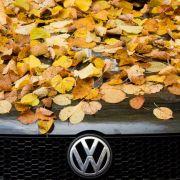 3,5 Milliarden Verlust für VW-Konzern (Foto)
