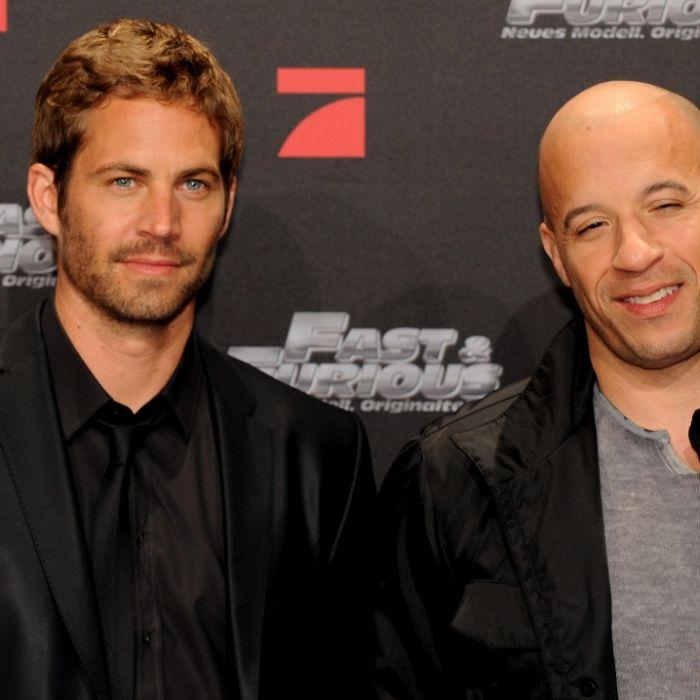 Vin Diesel und Paul Walker - Eine Freundschaft auf Leben und Tod (Foto)