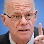 Vor Suizid! CDU-Politiker schreibt Abschiedsbrief an Bundestagspräsident (Foto)