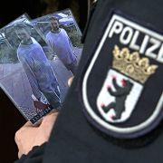 Der kleine Mohamed (4) ist tot! Verdächtiger festgenommen (Foto)