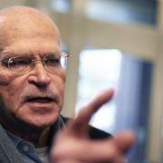 Günter Wallraff bot sich als Austausch-Geisel für den IS an (Foto)