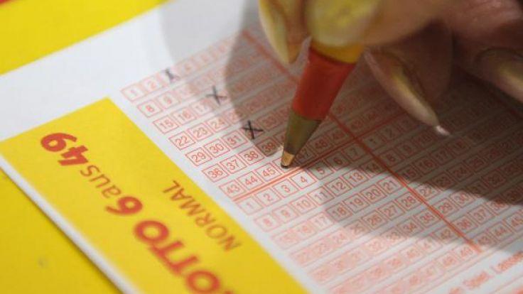 Lotto Samstag 2.5 2021