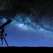 Sonne, Mond und Sterne! So zauberhaft wird der Nachthimmel (Foto)