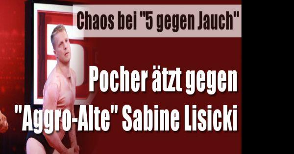 5 gegen jauch wiederholung in der rtl mediathek frauke for Mediathek rtl spiegel tv