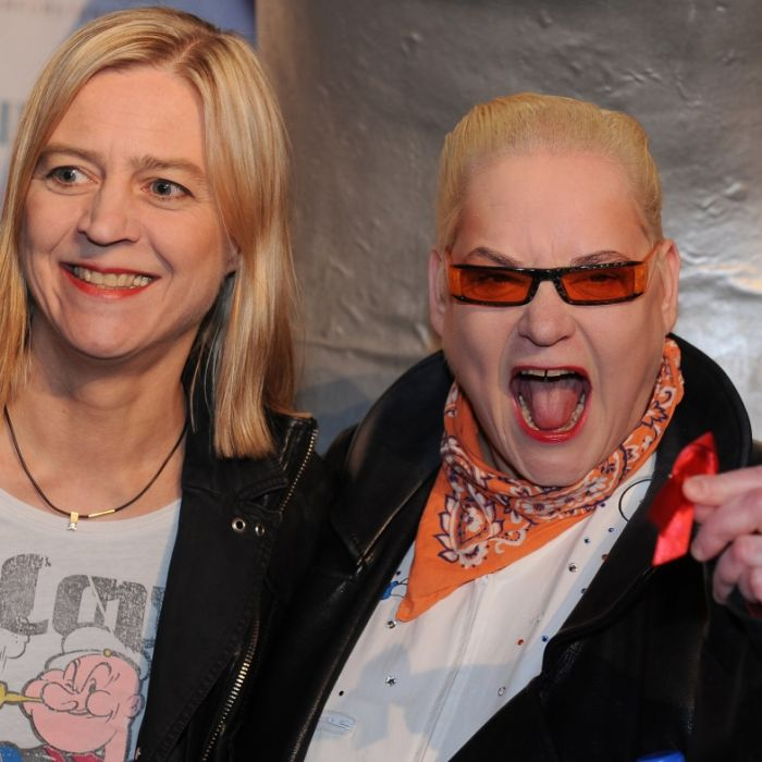 Liebe, Familie, Karriere - So lebt die Comedy-Queen heute (Foto)
