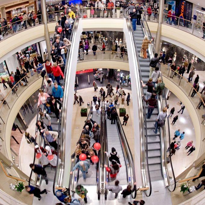 Diese Städte laden heute zum Shoppen ein (Foto)
