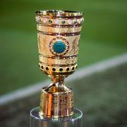 Achtelfinale: Darmstadt muss zu den Bayern, Dortmund zum FCA (Foto)