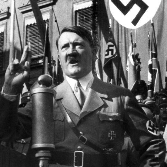 Schnäppchen! Hitlers Zigarettenkiste für 25.000 Euro (Foto)